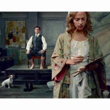 eddie-redmayne-alicia-vikander-the-danish-girl-vogue-2015annie-leibovitz