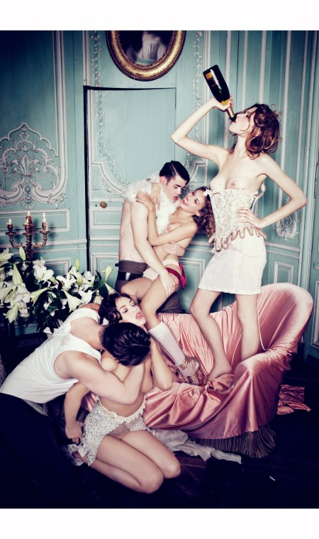 ellen-von-unwerth-the-story-of-olga-when-the-cat-is-away-2011