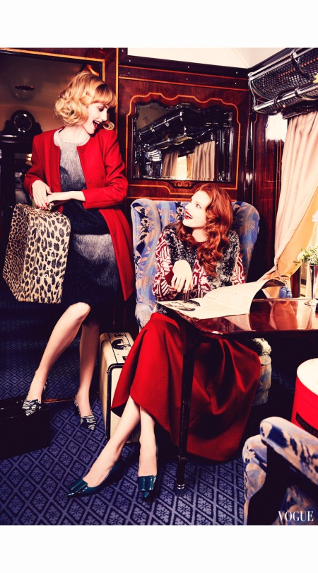 frances-coombe-anastasia-ivanova-vogue-italy-2015-train-story-ellen-von-unwerth