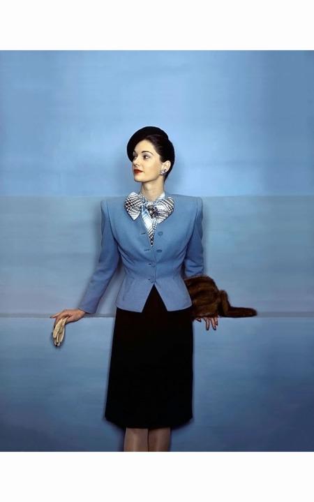 Vogue 1944