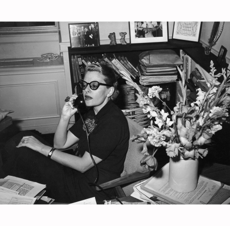 the-editor-at-work-circa-1955-fleur-fenton-was-born-florence-freidman-in-new-york-city-although-she-often-claimed-to-have-been-born-in-montclair-new-jersey