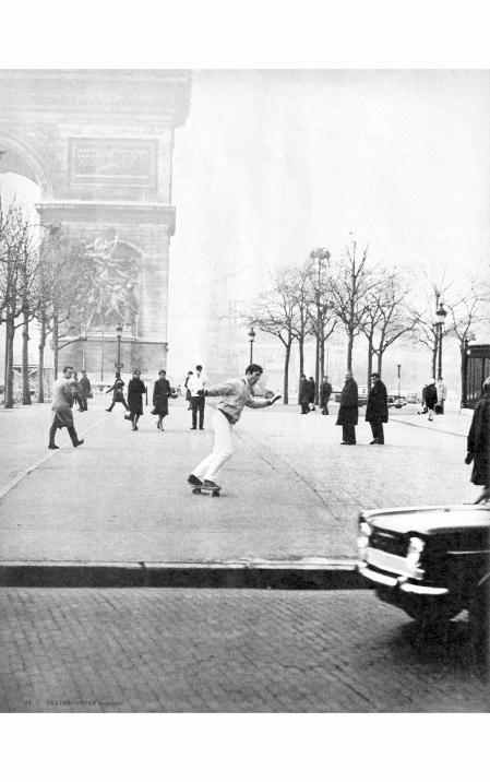 arnaud-arc-du-triomphe-1964
