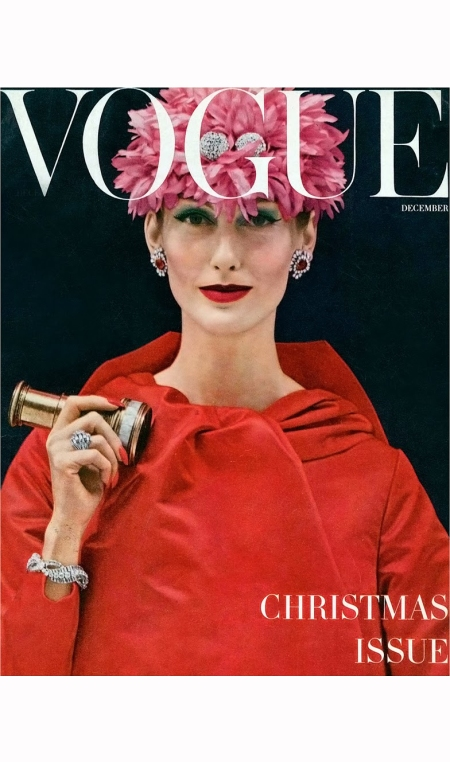 mary-jane-russell-on-the-cover-of-december-1955-vogue-photographed-by-richard-rutledge
