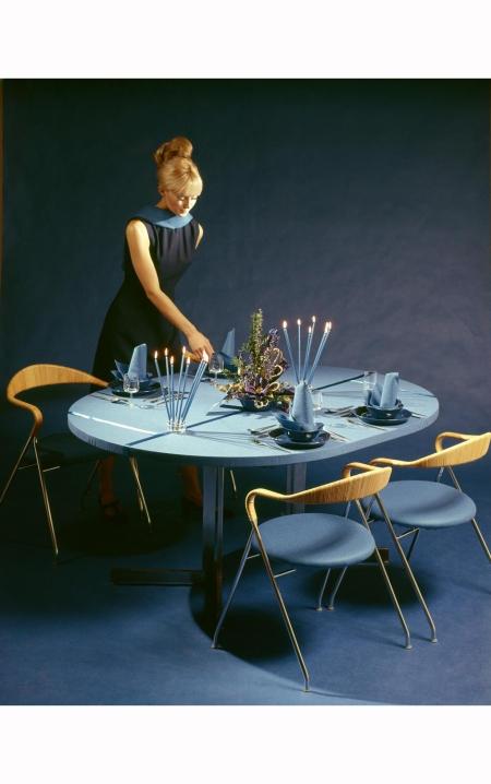photo-henk-hilterman-shot-studio-christmas-dinners-tables-1966