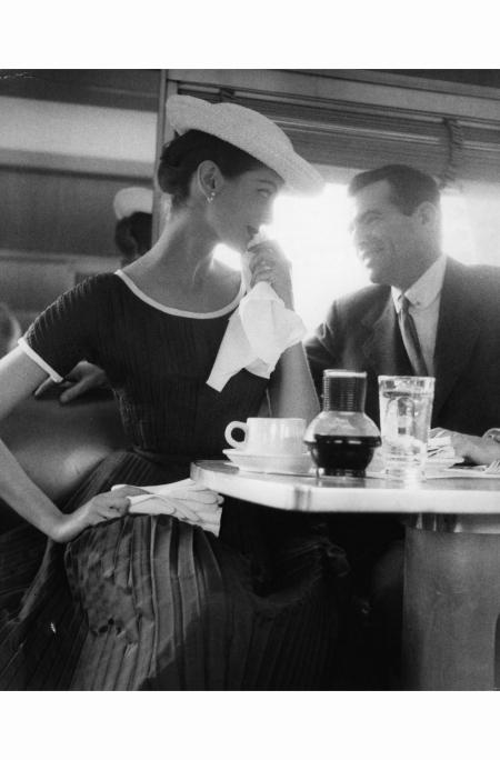 tea-with-carmen-ca-1950