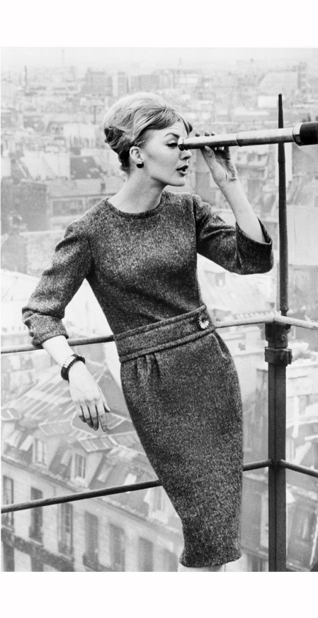a-model-sports-the-chloes-clou-dress-in-the-september-1959-issue-of-elle-joe-santoro