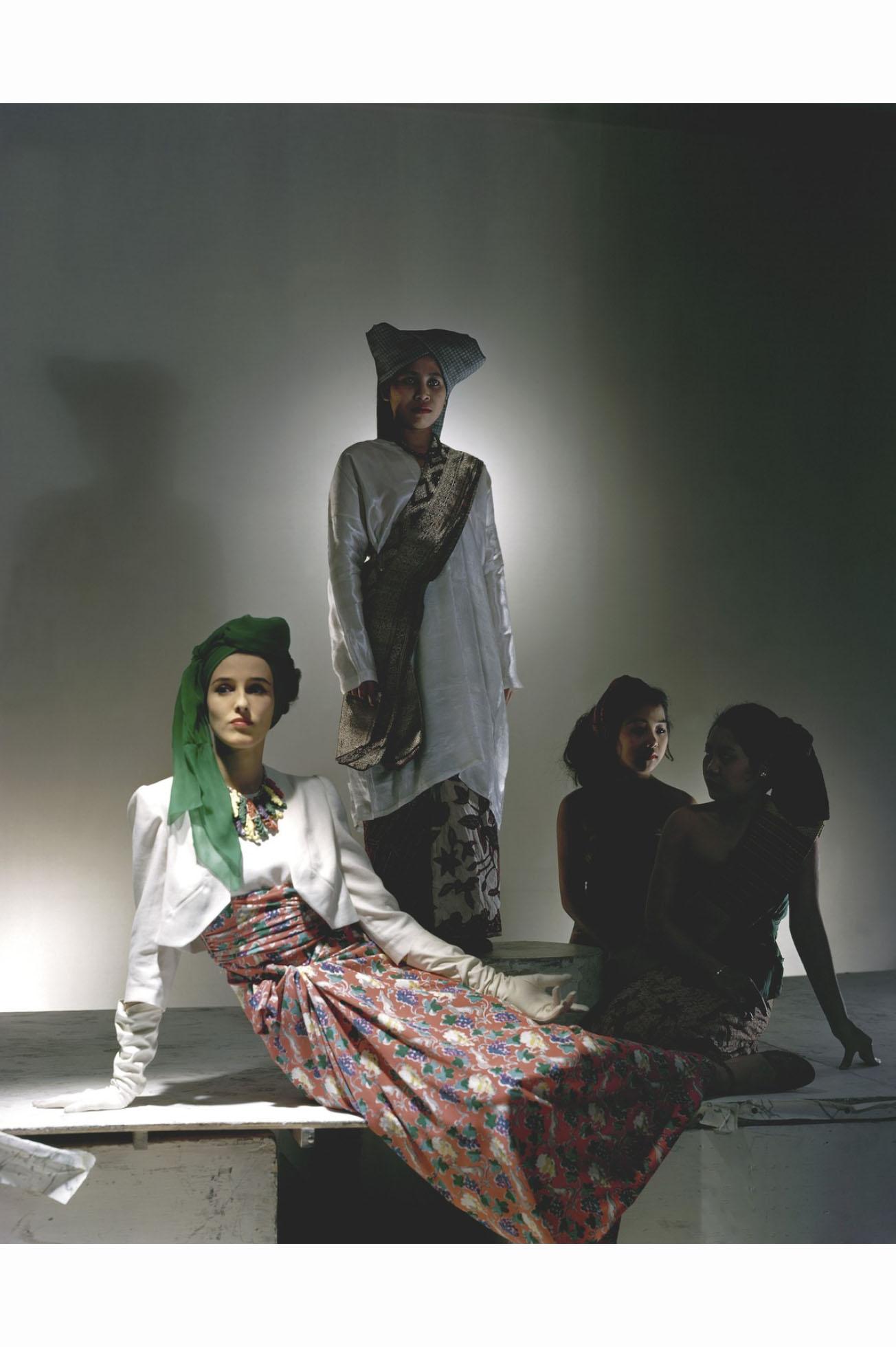 Brazilian influence on fashion 2006 michael kors Photo Products : Pro Digital Photos