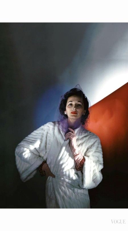 Horst - Vogue 1942