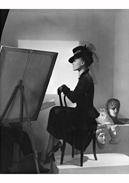 estrella-boissevain-hat-and-coat-dress-by-bergdorf-goodman-modelled-by-estrella-boissevain-horst-p-horst-1938