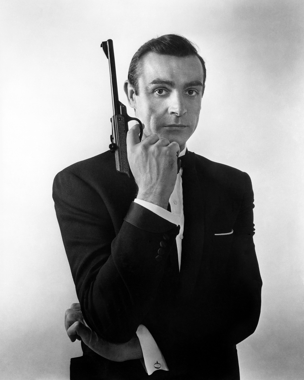 Sean Connery | © ...