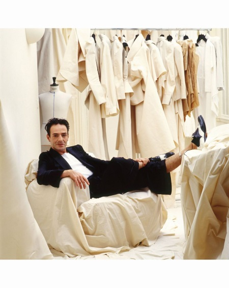 john-galliano-in-his-atelier-in-1994