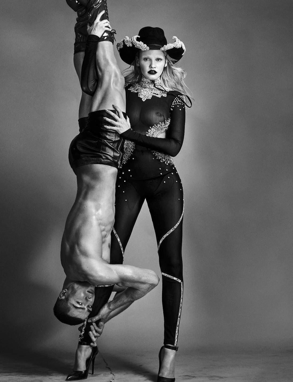 Erotica Lara Stone nude photos 2019