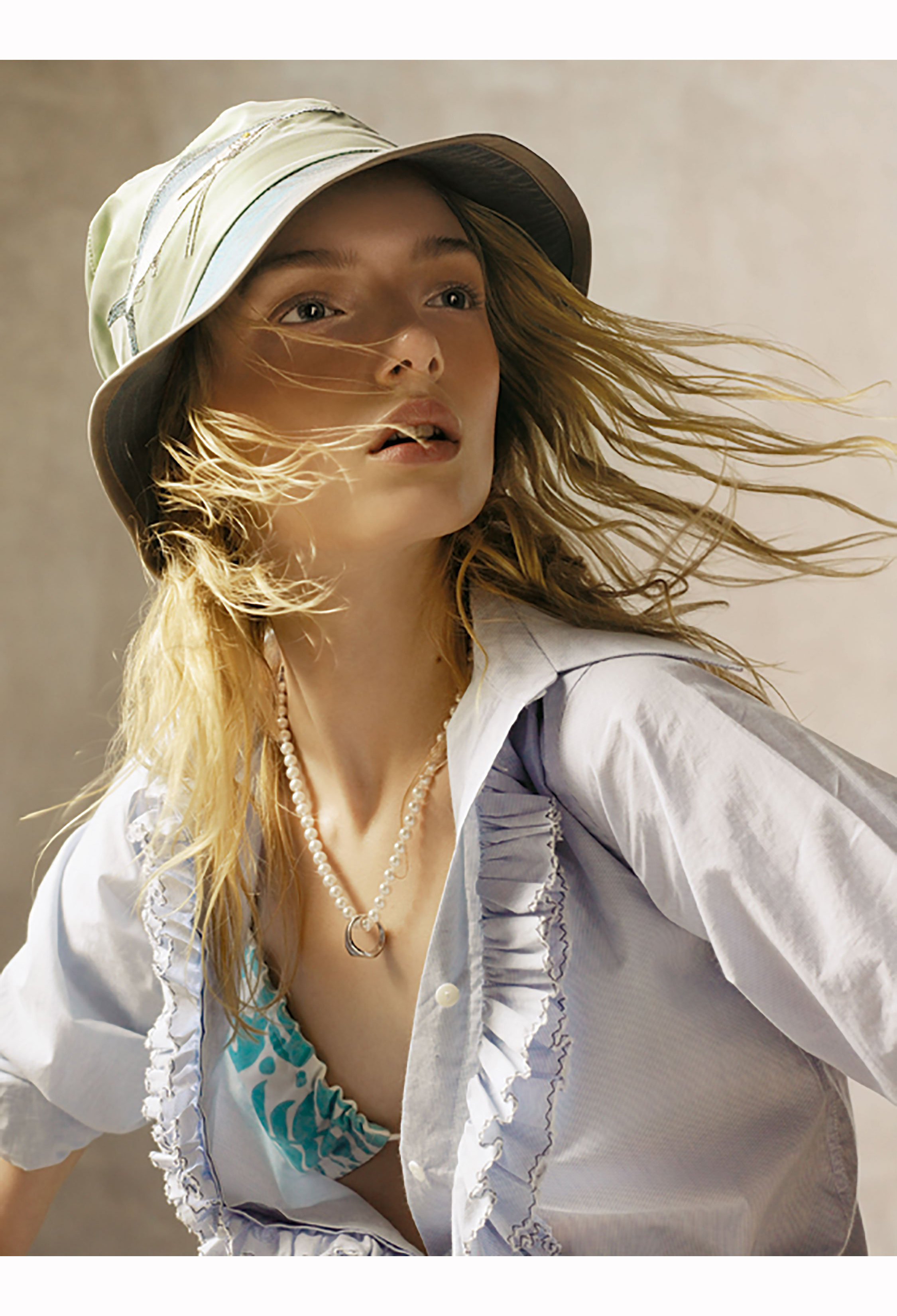 Lily Donaldson Top 10 Facts You Need to Know