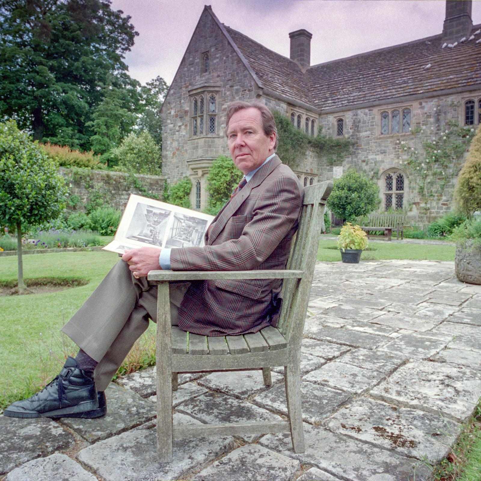 Norman Parkinson | © Pleasurephoto | Pagina 5