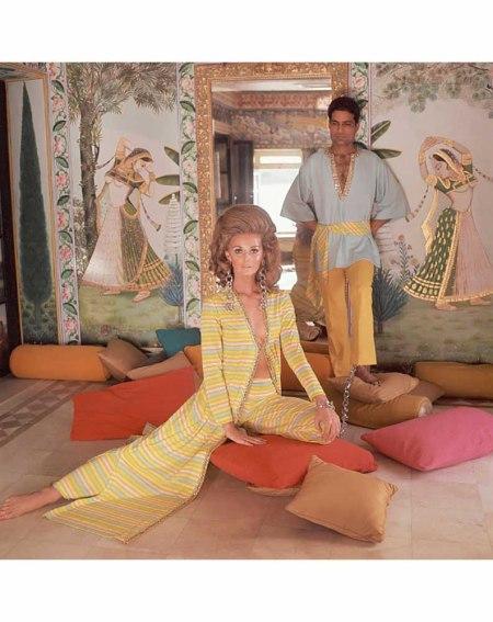 Vogue 1967