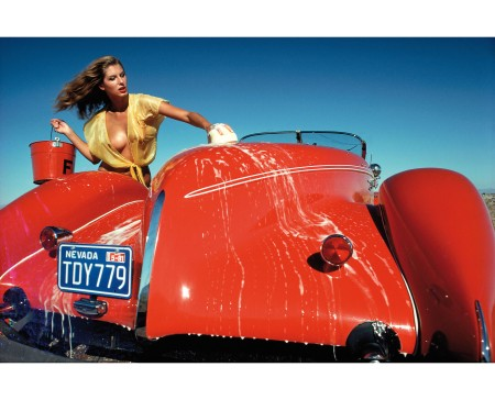 Mintex Calendar 1982 Las Vegas Nevada © Uwe Ommer b