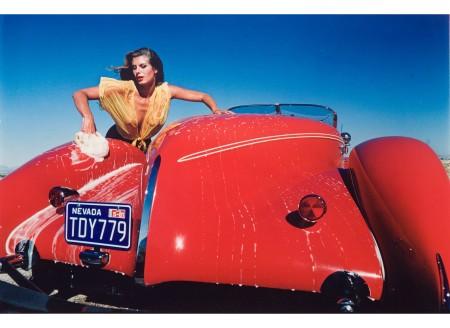 Mintex Calendar 1982 Las Vegas Nevada © Uwe Ommer