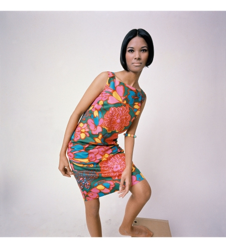 _60s sizzle Mademoiselle, June 1964 © Gösta Peterson