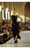 Angela Lindvall DIOR FALL - 1999 - HC Conde Nast