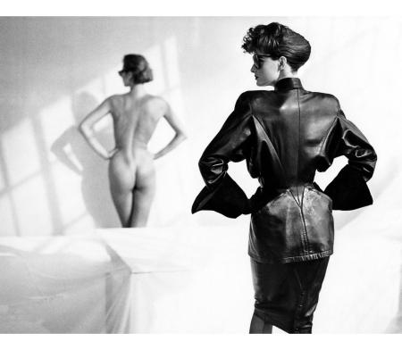 Arthur Elgort, Vogue, December 1982