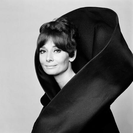 Audrey Hepburn 1969 © Gian Paolo Barbieri alt take a