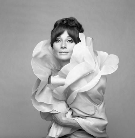 Audrey Hepburn 1969 © Gian Paolo Barbieri alt take b