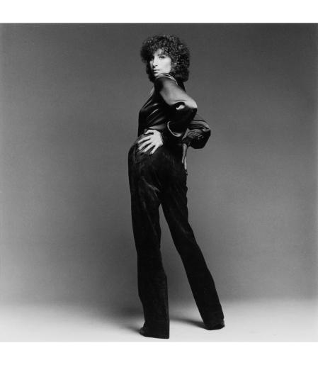 Barbra Streisand, 1978