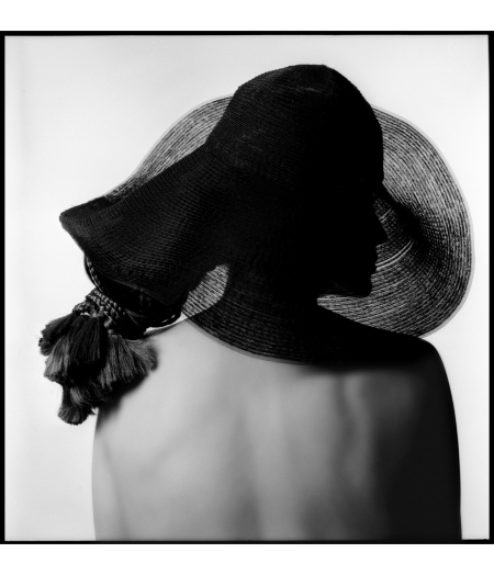 Beverly Johnson Vogue 1960