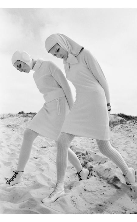 Gosta Peterson, Harper_s Bazaar, 1966