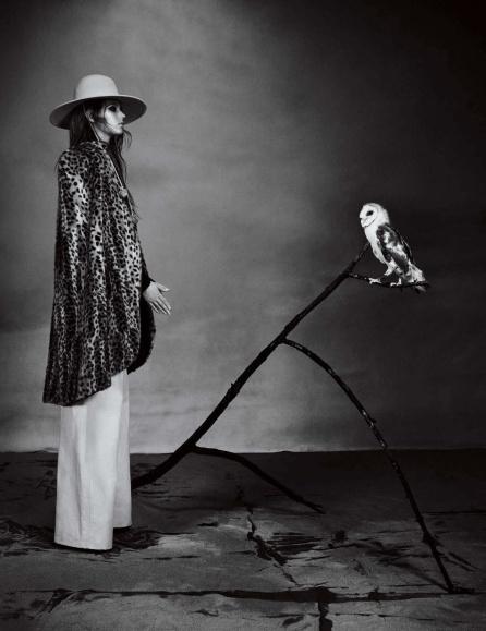 Issa Lish Mali Koopman Vogue Germany Nov 2016 © Emma Summerton1