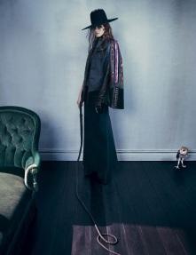 Issa Lish Mali Koopman Vogue Germany Nov 2016 © Emma Summerton3