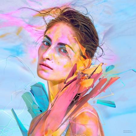 Jasmina Al Zihairi © Elizaveta Porodina