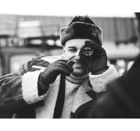 John Schlesinger 1963