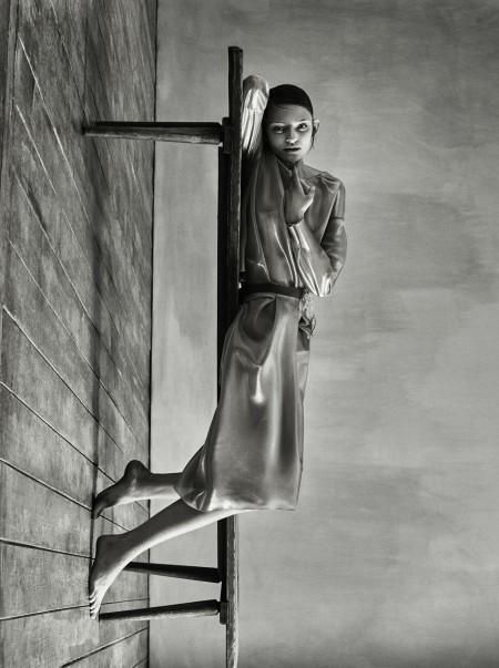 Kasia Nowicka - Susanne Bommer Artbook © Elizaveta Porodina