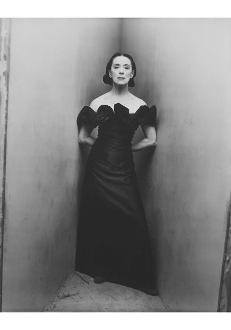 Martha Graham, New York, March 20, 1948, printed c. 1948 copia