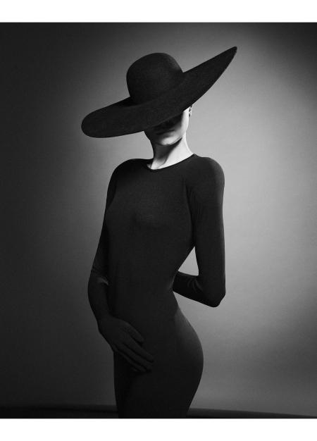 MINA B : PMA MODELS 2014 © Elizaveta Porodina