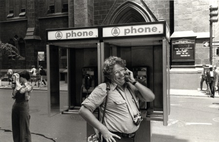 New York City, 1976 The Human Clay (Volume 3) © Lee Friedlander