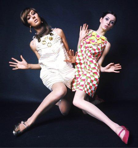 Petticoat Magazine 1967