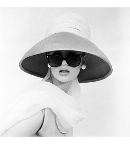 Celia Hammond 1962