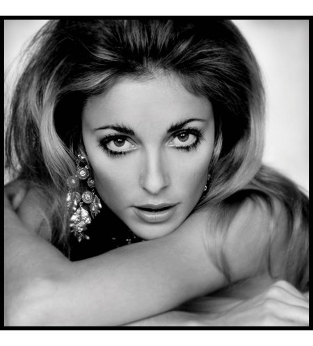 Sharon Tate 1967 © Jacques Bugat