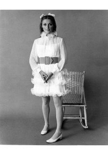Sharon Tate Valley Of The Dolls 01