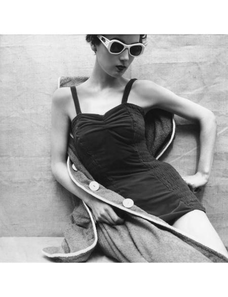 Vogue July 1952