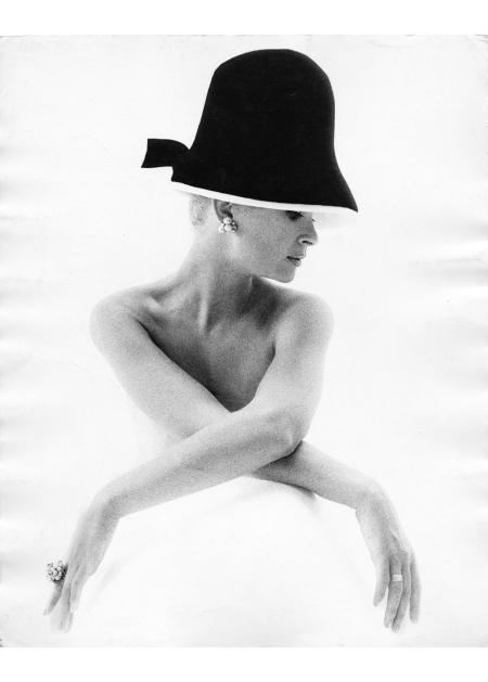 Erica de Leewe 1962