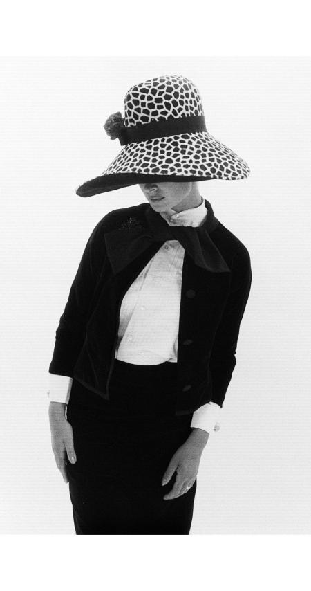 Vogue Fashion Shoot 1962