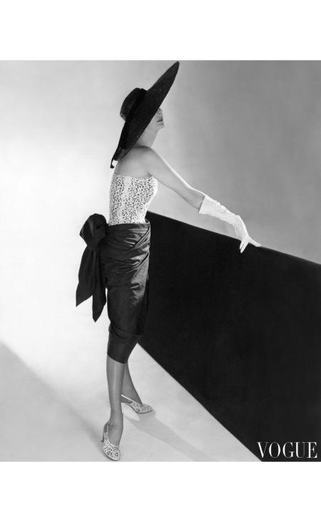 Vogue March 1950
