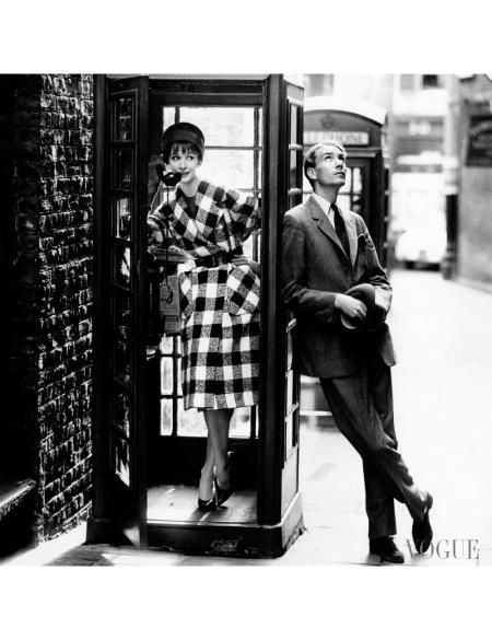 Vogue November 1959