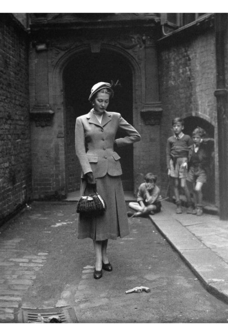 Vogue, October 1948