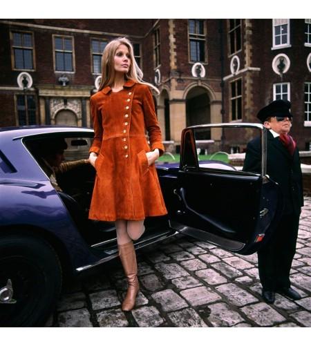 Willy:Midget 2, 1968 © Jim Lee