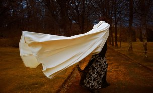 Audrey Marnay Harpers Bazaar 2015 © Erik Madigan Heck10