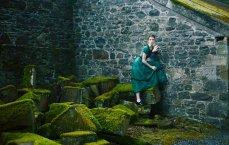 Audrey Marnay Harpers Bazaar 2015 © Erik Madigan Heck2